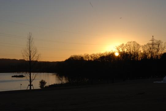 備北丘陵公園の夕景0007.jpg