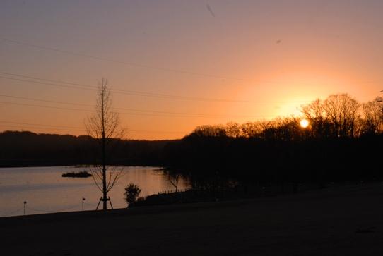備北丘陵公園の夕景0012.jpg