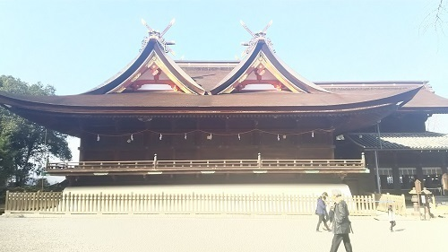 吉備津神社本殿0427.jpg