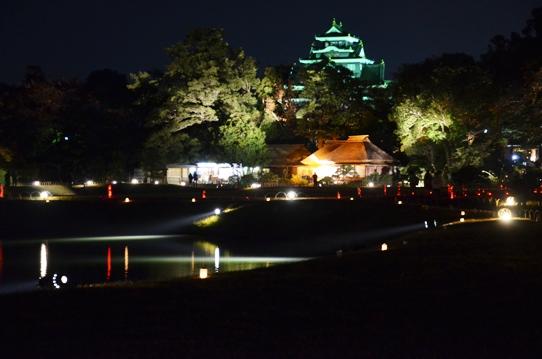 幻想庭園から見た烏城3726.jpg