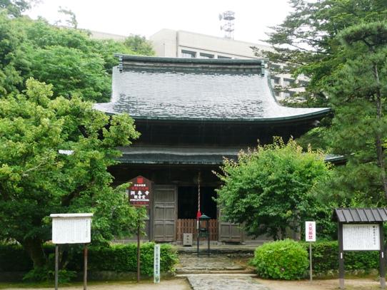 洞春寺観音堂1060201.jpg