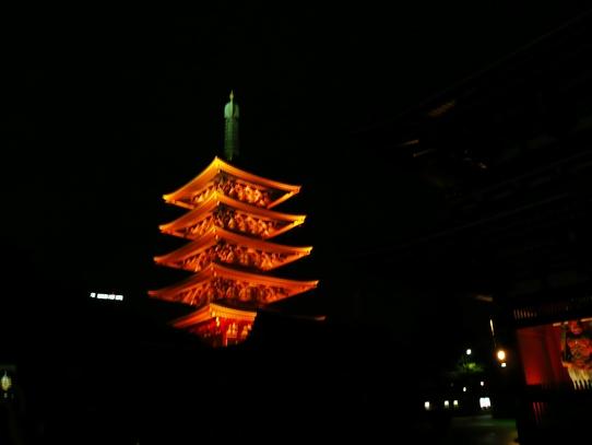 浅草の夜・浅草寺1060334.jpg