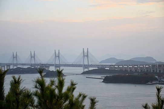 瀬戸大橋の夕景4169.jpg