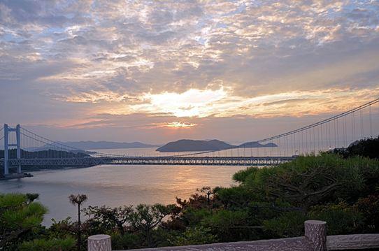 瀬戸大橋の夕景4180.jpg