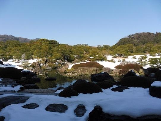 足立美術館雪の庭園1200132.jpg